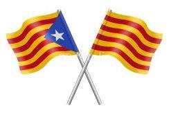 estelada catalana
